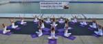 Međunarodni festival joge - Srbija 2013