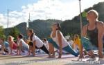 Kurs za instruktore joge